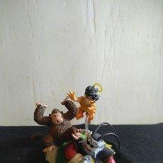 Figuras y Muñecos Manga: DRAGON BALL IMAGINATION GOKU KAITO. Lote 166707286