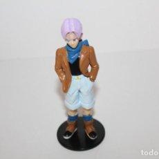 Figuras y Muñecos Manga: DRAGON BALL FIGURA PVC - TRUNKS AÑO 1996. Lote 166939196