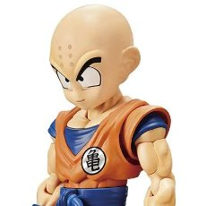 Figuras y Muñecos Manga: DRAGON BALL KRILIN SET MODEL KIT FIGURA 14 CM. Lote 167124592
