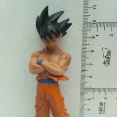 Figuras y Muñecos Manga: FIGURA DE ACCIÓN DRAGON BALL Z GOKU. Lote 167221145