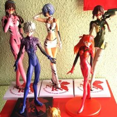 Figuras y Muñecos Manga: GENESIS NEON EVANGELION OFERTA. Lote 167273332
