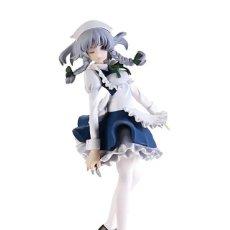 Figuras y Muñecos Manga: TOUHOU PROJECT SAKUYA IZAYOI PVC PREMIUM FIGURA. Lote 167932672