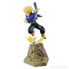 Figuras y Muñecos Manga - DRAGON BALL TRUNKS FIGURA 15 CM DRAGON BALL Z ABSOLUTE - 167933120