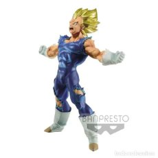 Figuras y Muñecos Manga: DRAGON BALL MAJIN VEGETA FIGURA 17 CM DRAGON BALL. Lote 167974624