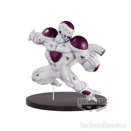 DRAGON BALL FULL POWER FREEZA FIGURA 15 CM MATCH (Juguetes - Figuras de Acción - Manga y Anime)