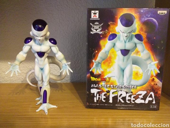 FIGURA FREEZER MASTER STARS PIECE (Juguetes - Figuras de Acción - Manga y Anime)