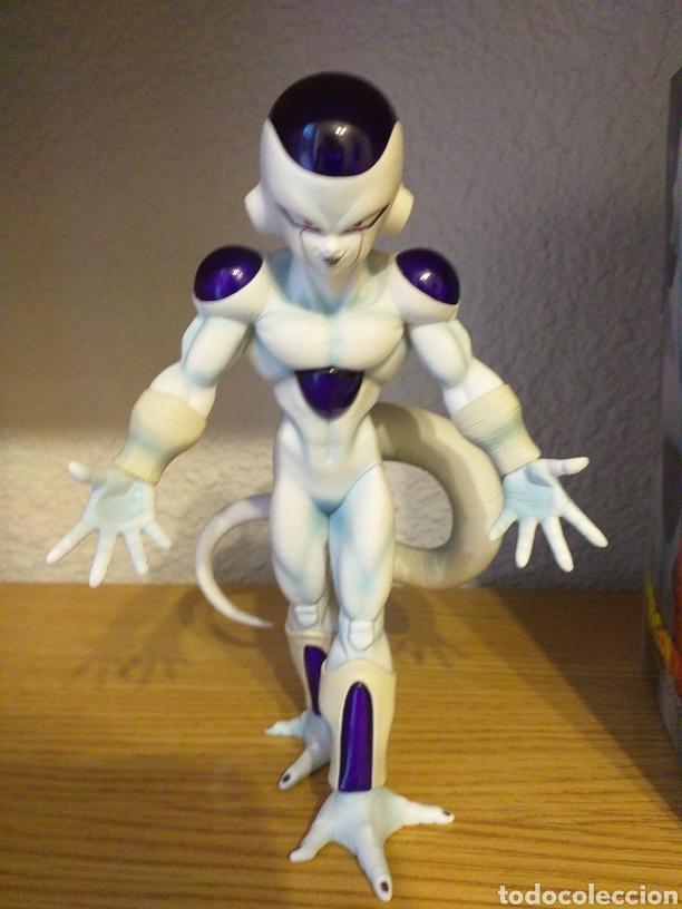 Figuras y Muñecos Manga: Figura Freezer Master Stars Piece - Foto 2 - 168003548