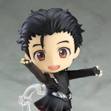 Figuras y Muñecos Manga: YURI ON ICE!!! NENDOROID YURI KATSUKI 10 CM. Lote 168033504