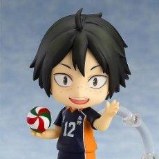 Figuras y Muñecos Manga: HAIKYU!! TADASHI YAMAGUCHI NENDOROID. Lote 168045680
