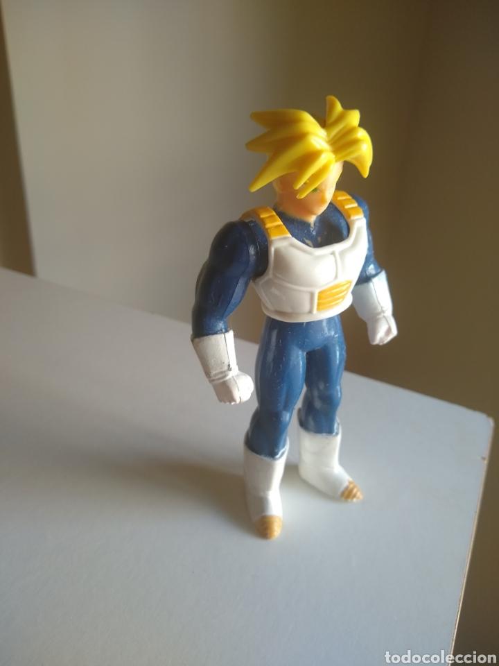 Figuras y Muñecos Manga: Lote 19 figuras Dragon ball años 90 - Foto 5 - 168752122