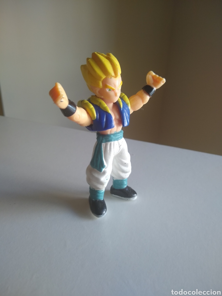 Figuras y Muñecos Manga: Lote 19 figuras Dragon ball años 90 - Foto 34 - 168752122