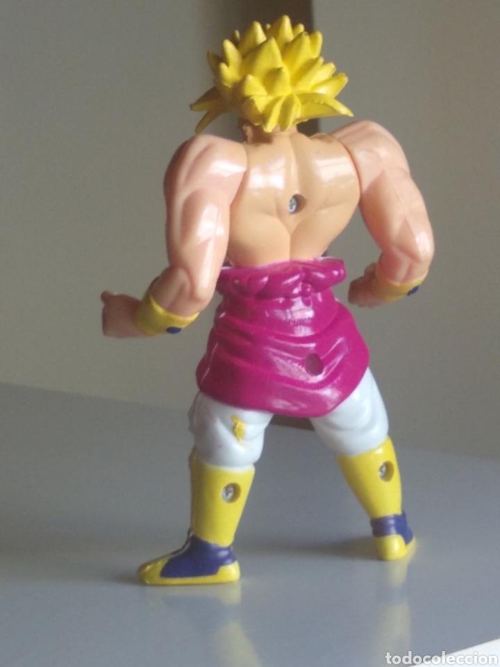 Figuras y Muñecos Manga: Lote 19 figuras Dragon ball años 90 - Foto 19 - 168752122