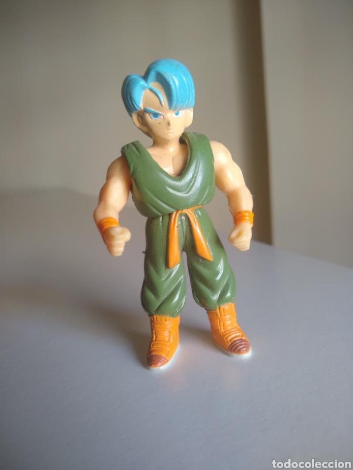 Figuras y Muñecos Manga: Lote 19 figuras Dragon ball años 90 - Foto 37 - 168752122