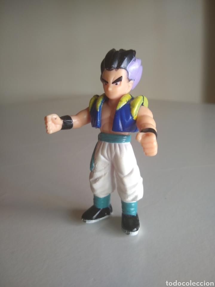 Figuras y Muñecos Manga: Lote 19 figuras Dragon ball años 90 - Foto 45 - 168752122
