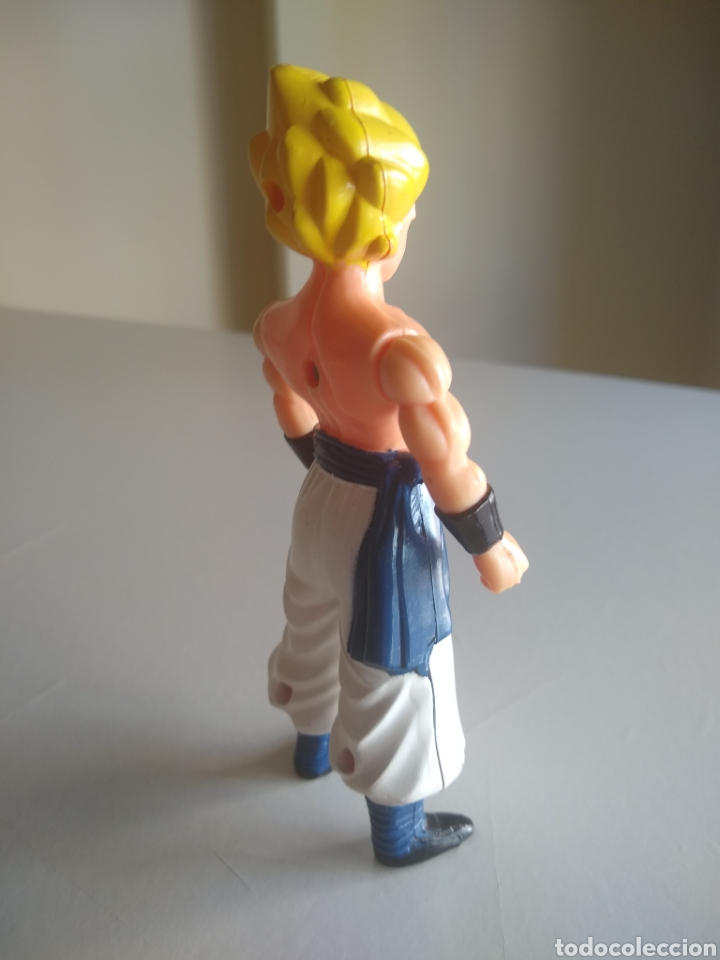 Figuras y Muñecos Manga: Lote 19 figuras Dragon ball años 90 - Foto 11 - 168752122