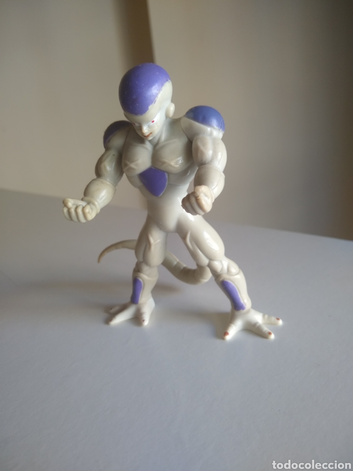 Figuras y Muñecos Manga: Lote 19 figuras Dragon ball años 90 - Foto 36 - 168752122