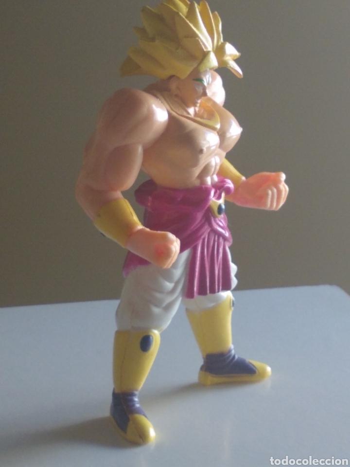 Figuras y Muñecos Manga: Lote 19 figuras Dragon ball años 90 - Foto 18 - 168752122
