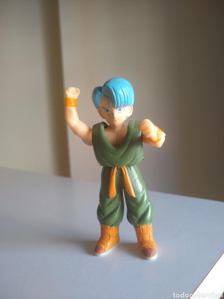 Figuras y Muñecos Manga: Lote 19 figuras Dragon ball años 90 - Foto 39 - 168752122