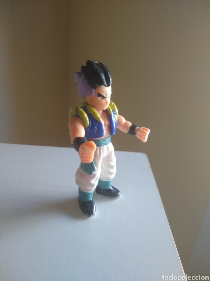 Figuras y Muñecos Manga: Lote 19 figuras Dragon ball años 90 - Foto 29 - 168752122