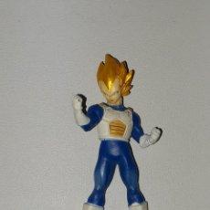 Figuras y Muñecos Manga: FIGURA SUPER VEGETA PVC DRAGON BALL SOUL OF HYPER FIGURATION BANDAI. Lote 169841376