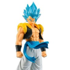 Figuras y Muñecos Manga: DRAGON BALL GOGETA GRANDISTA RESOLUTION OF SOLDIER. Lote 171471765