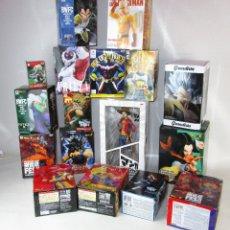Figuras y Muñecos Manga: SUPER LOTE MANGA DRAGON BALL Y MAS 17 FIGURAS. Lote 172611689