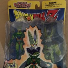 Figuras y Muñecos Manga: DRAGONBALL Z SECRET SAIYAN WARRIORS. Lote 173192738