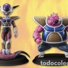 Figuras y Muñecos Manga: DB KAI FREEZA Y DODORIA VOL.4 HQDX (CAJA NEGRA). Lote 173491947