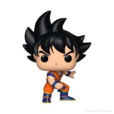 Figuras y Muñecos Manga: DRAGON BALL GOKU FIGHTING POP. Lote 173564709