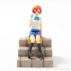 Figuras y Muñecos Manga: LOVE LIVE! RIN HOSHIZORA - A MOMENT AFTER SCHOOL (BANPRESTO IPORTADO DE JAPÓN). Lote 175752453