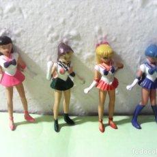 Figuras y Muñecos Manga: FIGURAS SAILOR MOON BOOTLEG LOTE. Lote 175942752