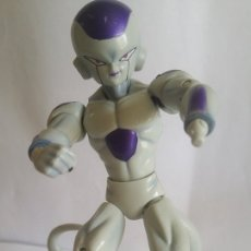 Figuras y Muñecos Manga: FIGURA PVC / ARTICULADA / BANDAI DRAGON BALL / FINAL FREEZER. Lote 176422404