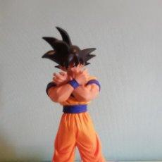 Figuras y Muñecos Manga: FIGURA DRAGON BALL PVC, GASHAPON HG BANDAI B/ST. Lote 176568305