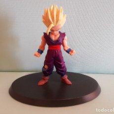 Figuras y Muñecos Manga: FIGURA DRAGON BALL SALVAT SON GOHAN SUPERSAIYAN, LEGEND OF MANGA NÚMERO 15. Lote 194262536