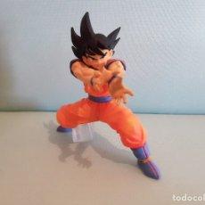 Figuras y Muñecos Manga: FIGURA DRAGON BALL PVC, GASHAPON HG BANDAI B/ST. Lote 176840837