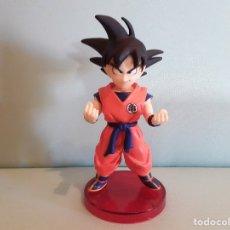 Figuras y Muñecos Manga: FIGURA DRAGON BALL PVC, GASHAPON. Lote 177187083