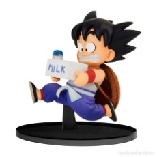 Figuras y Muñecos Manga: DRAGON BALL SON GOKU 11 CM WORLD FIGURE COLOSSEUM2. Lote 177192880