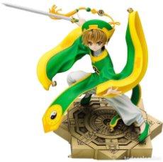 Figuras y Muñecos Manga: CARDCAPTOR SAKURA ARTFX LI SYAORAN 19CM. Lote 177197902