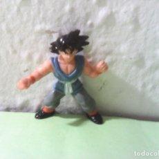 Figuras y Muñecos Manga: DRAGON BALL FIGURA GOKU 4 CM. Lote 177409077