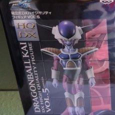 Figuras y Muñecos Manga: DRAGON BALL KAI, FREEZAR HQ DX 2010 VOL- 5. Lote 177699057