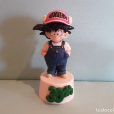 Figuras y Muñecos Manga: FIGURA DRAGON BALL PVC, GASHAPON 30 ANIVERSARIO. Lote 178084148