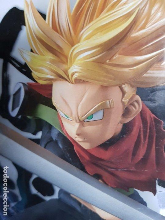 Figuras y Muñecos Manga: SUPER DRAGON BALL, TRUNKS INSTINT HEROES TRANSCENDENCE 2019 (NUEVA) - Foto 7 - 178258461