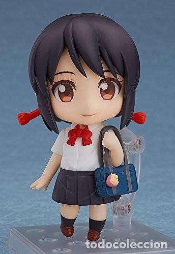 YOUR NAME MITSUHA MIYAMIZU FIGURA 10 CM NENDOROID (Juguetes - Figuras de Acción - Manga y Anime)