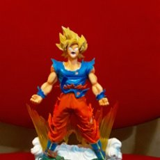 Figuras y Muñecos Manga: FIGURA DRAGON BALL SON GOKU. Lote 178998233