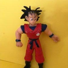 Figuras y Muñecos Manga: GOKU GOKUH BOLA DE DRAGON Z DRAGON BALL MUÑECO 1985 TOEI VINTAGE GOKU. Lote 179261623