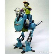 Figuras y Muñecos Manga: DBZ RIDING FIGURE -MECHANICS SON GOKUO 2004. Lote 180168526
