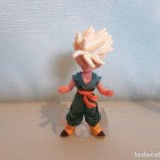 Figuras y Muñecos Manga: FIGURA DRAGON BALL PVC, GASHAPON HG BANDAI B/ST. Lote 180844020