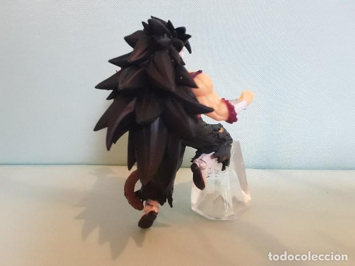 Figuras y Muñecos Manga: FIGURA DRAGON BALL PVC, GASHAPON - Foto 2 - 181750115