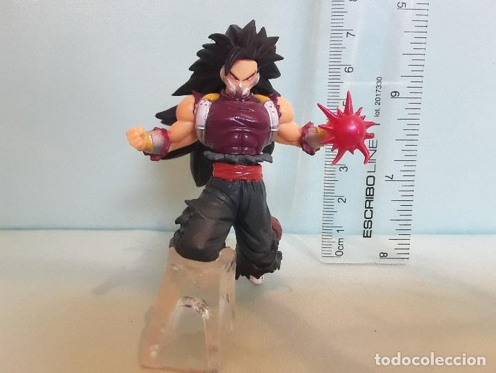 Figuras y Muñecos Manga: FIGURA DRAGON BALL PVC, GASHAPON - Foto 3 - 181750115