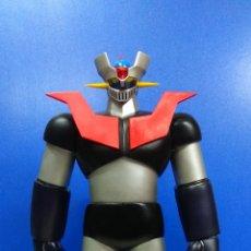 Figuras y Muñecos Manga: ESPECTACULAR FIGURA ROBOT MAZINGER Z KAIYODO EN CAJA ORIGINAL 50 CM. Lote 182204520